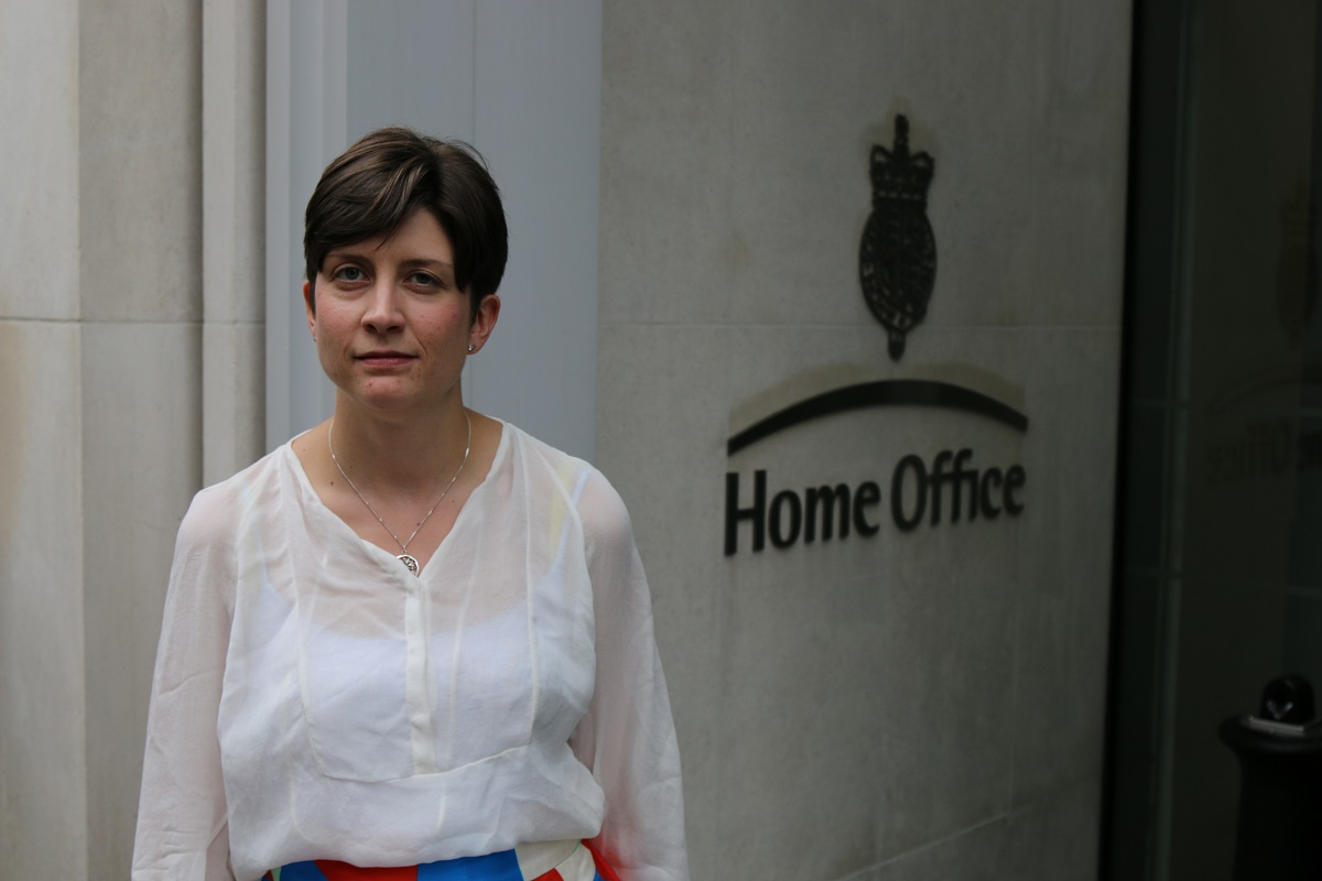 MP to take Iranian visas fight to Home Office